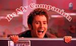 Doctor Who Valentine 2