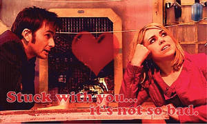 Doctor Who Valentine 4
