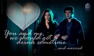 Doctor Who Valentine 7