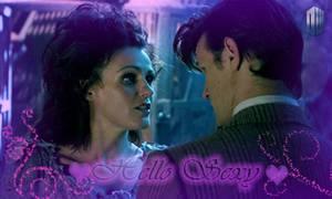 Doctor Who Valentine 11