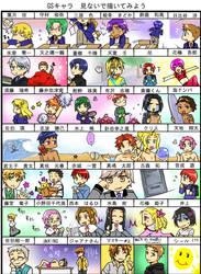 Tokimeki Memorial Girls Side by afuji