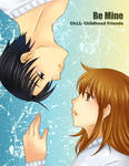 Be Mine Ch11 Cover by afuji