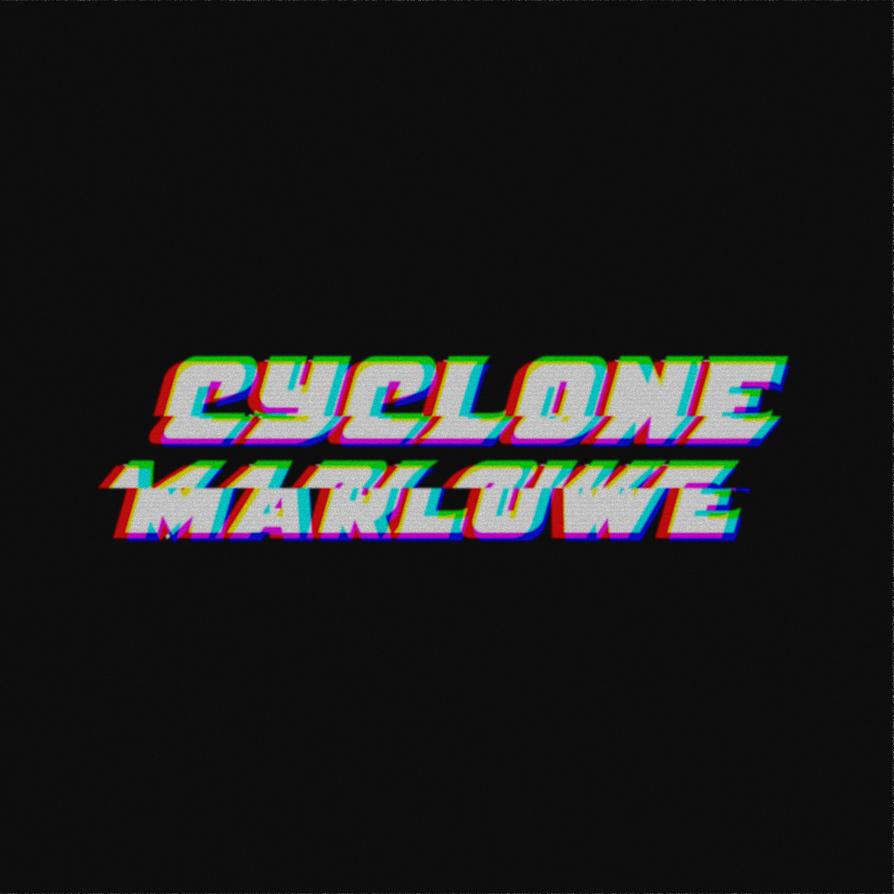 Cyclone Marlowe Logo by SoludSnak