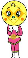 Melonpanna as OhPink