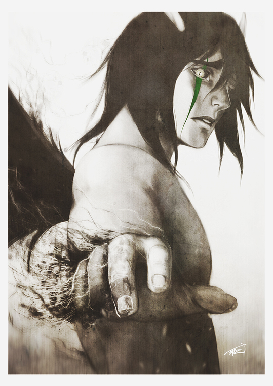 Bleach - The Heart by UVER