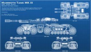 Mammoth Tank III
