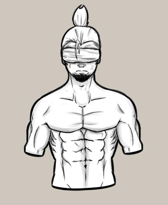 Random Sketch 3 by JaroX767
