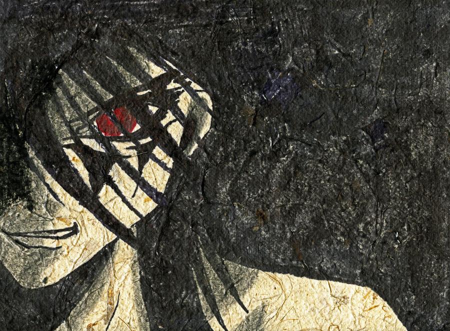 Demon yusuke by havokofjade on deviantart for Yusuke demon