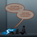 Update - The Spark page 31 [END]