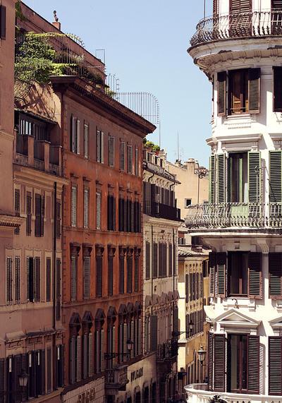 Via Condotti by cloe-patra
