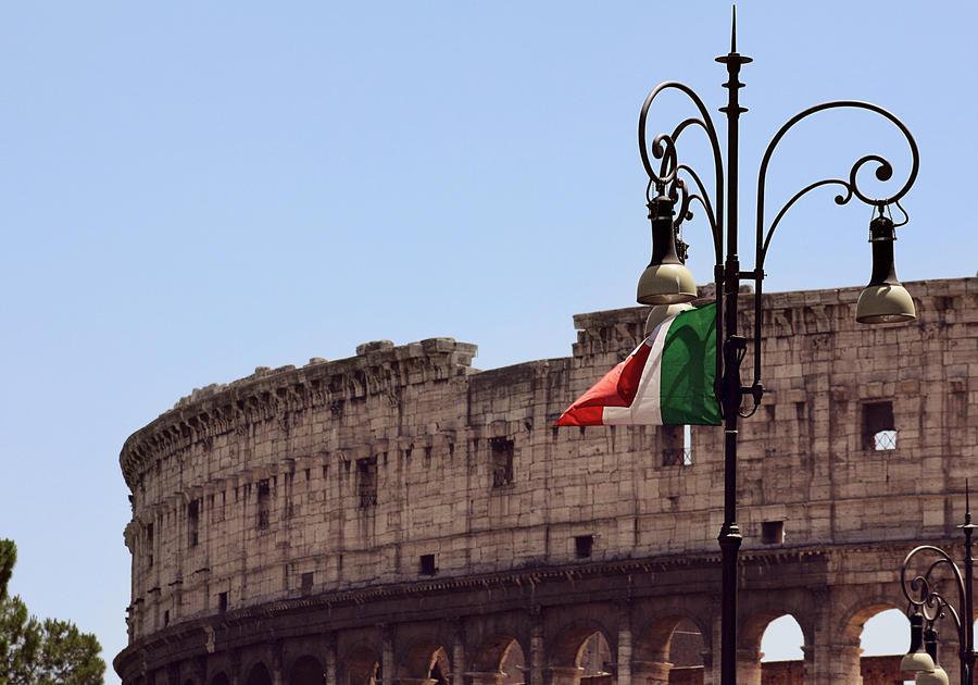 Colosseum2 by cloe-patra