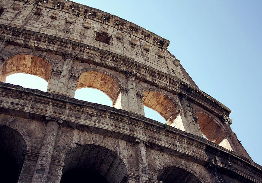 Colosseum3 by cloe-patra