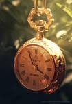 clock by cloe-may
