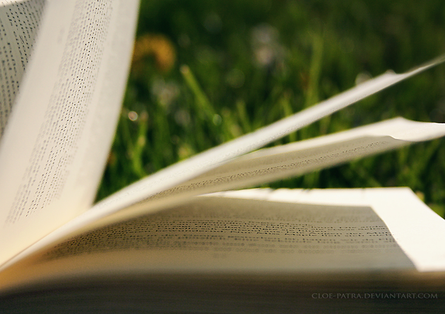 week13/day6: spring reading by cloe-patra