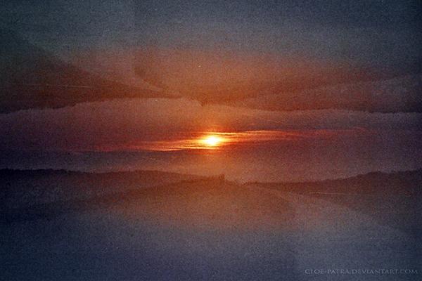 week19: reflection by cloe-patra