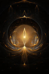 Playing with apophysis7x 1 dark by pedrogelli