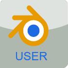 Blender User Stamp (large)