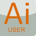 Adobe Illustrator User Stamp (large) by MarcellenNeppel