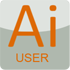 Adobe Illustrator User Stamp (small) by MarcellenNeppel