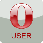 Opera User Stamp (large) by MarcellenNeppel