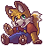 Farmer Fox by mnvulpin