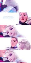 If Only [Hans x Elsa]