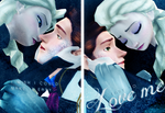 Make it easy [Hans x Elsa]