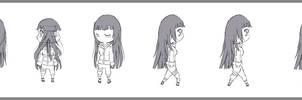 NaruHina: Don't be shy