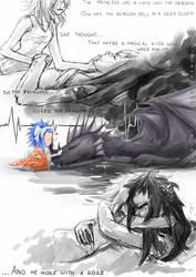 Fairy Tale by Poki-art