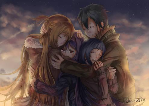 Together -SAO-