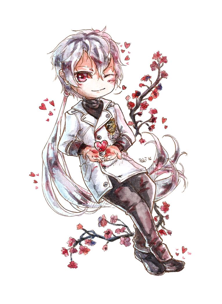 MM: Zen by Poki-art