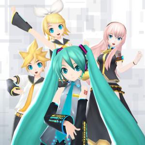 HatsuneMikuBrazil's Profile Picture