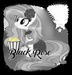 [MLP] Adopt- Black Rose (Base Edit)