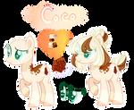 ::NG:: Coco | NeverfreeVerse