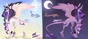 NGAH | Sunny Moonlight