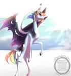 NGAH | Rainbow Dash