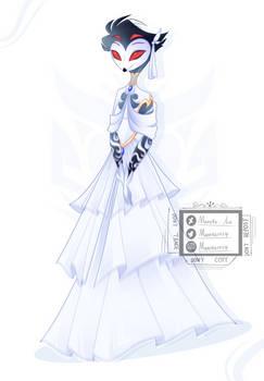 Bride Stolas | Helluva Boss