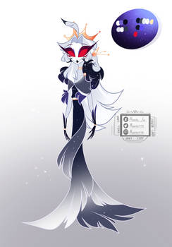 Helena | Helluva Boss