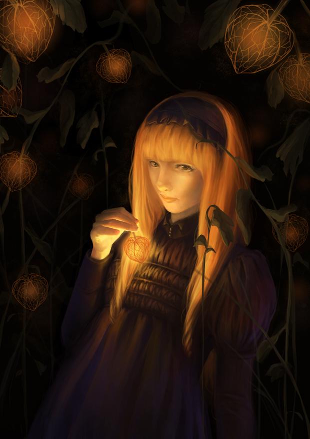 Kuro Lolita by macarena