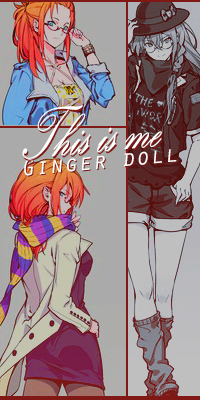— Imagine. { Taller Gráfico Oficial } This_is_me___ginger_doll_by_epifevel-d9kir1p