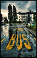 BUS by Srboraa