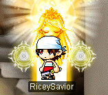 RiceySavior Job Advancement by Riceyopia