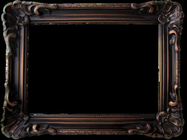 black wood frame png - photo #49