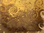 Golden Whirls 1