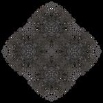 Tree fractal stock 2