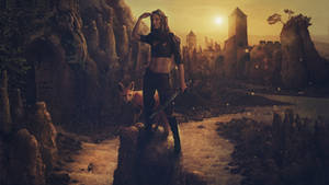 Strange Land by Black-B-o-x
