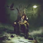 The Raven - Edgar Allan Poe