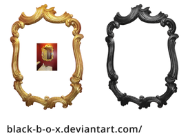 Mirror stock 1 by Black-B-o-x