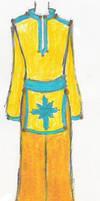 Costume Design: Sanseren