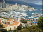 Monaco. by xLilie